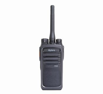 Hytera PD505LF (machtigingsvrij) portofoon  per stuk