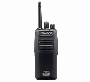 Kenwood TK3701D machtigingsvrije digitale/analoge portofoon  per stuk