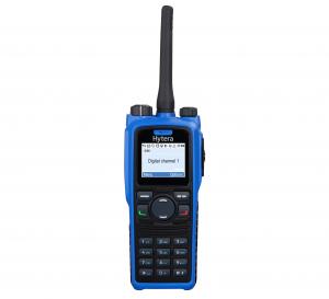 Hytera PD795 EX (ATEX) digitale portofoon per stuk